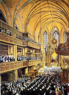 Прусский городской совет