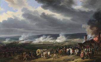 Сражение при Неервиндене