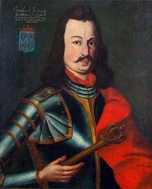 Янош Бочкаи