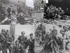 California Civil War