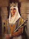 Empress Isabel I