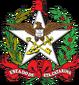 Escudo de Santa Catarina