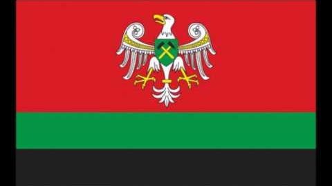 Hymn Republiki Czerwonego Zagłębia - Czerwony Sztandar