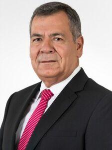 Luis Alberto Rocafull López (2018)
