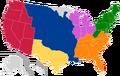 Map of the American States (Contritum Civitatibus).png