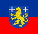 Flags of Frisia