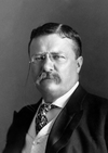 President Roosevelt - Pach Bros