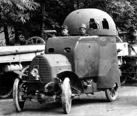 ÖsterPanzerwagen