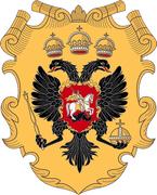 ГербРоссииГодуновы