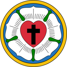 Роза Лютера