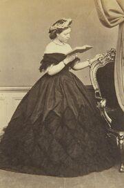Elisa Bolívar de Orleans (Reino de Quito)