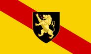 Flag Brabant-Lotharingia V1.2