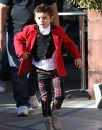 Prince Lucas