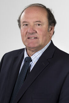 Ramón Barros Montero
