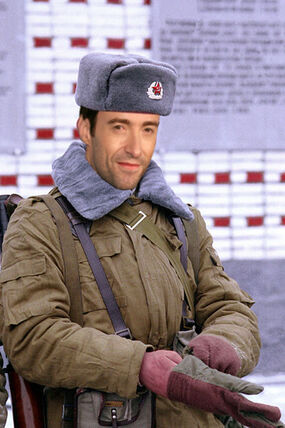 Sergéi Petrov