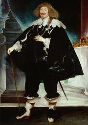 Владислава 4 Ваза