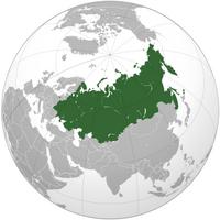 Карта ЕАС