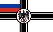 Flag Reichskommissariat Westrussland