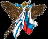 Logo partido Constitucionalista de Rusia