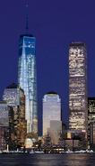 NYC Skyline DownDifPath