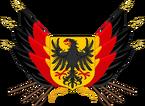 Герб Германии (ССЧЛ)