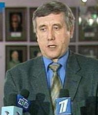 Юшенков пресс-конференция