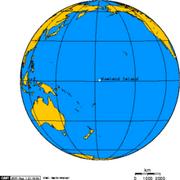 220px-Howland Island Locator1