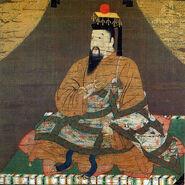 769px-Emperor Godaigo