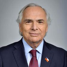 Andrés Chadwick