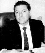 Carlos Porcile Valenzuela
