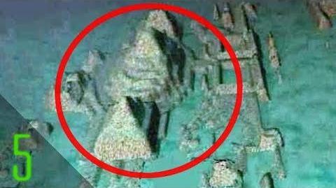 Das verschollene Atlantis Expedition Atlantis Doku