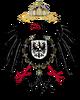 Escudo de Armas Imperial de Alemania (1889-1918)