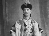 Miguel II (El funeral de Europa)