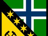 Ny-Førde (Demokratische Republik Spitzbergen)