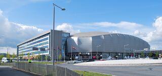 Telenor Arena, Oslo
