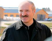 А. Г. Лукашенко