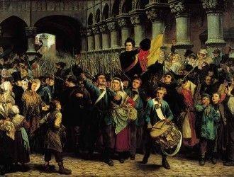 Бельгийская революция-1