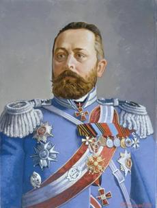 Генерал Фейлор