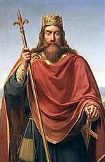 Clodoveo I de Franquia