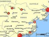 History of Essex (1983: Doomsday)