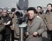 KimJongIl1995