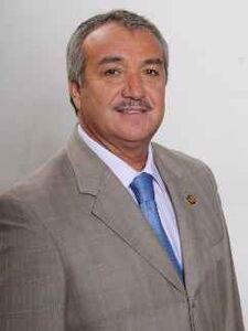 Manuel Rojas Molina