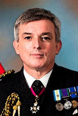 Theodore V 1996
