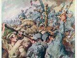 Franz Josefs letzter Sargnagel (Weltkrieg der 100 Möglichkeiten)