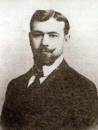 Александр Хонжонков