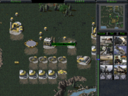 640x480 ingame command and conquer 1.06