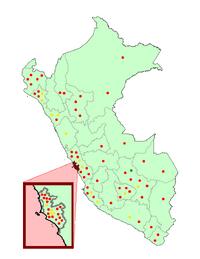 Asian Peruvian Immigration (1983DD)