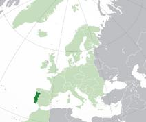 EU-Portugal (Imperial Machines)