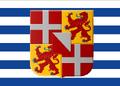 Flag of Holland-Utrecht (The Kalmar Union).png