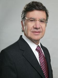 Joaquin Lavin
